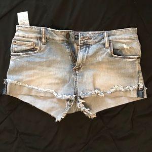 Really cute Jean Shorts